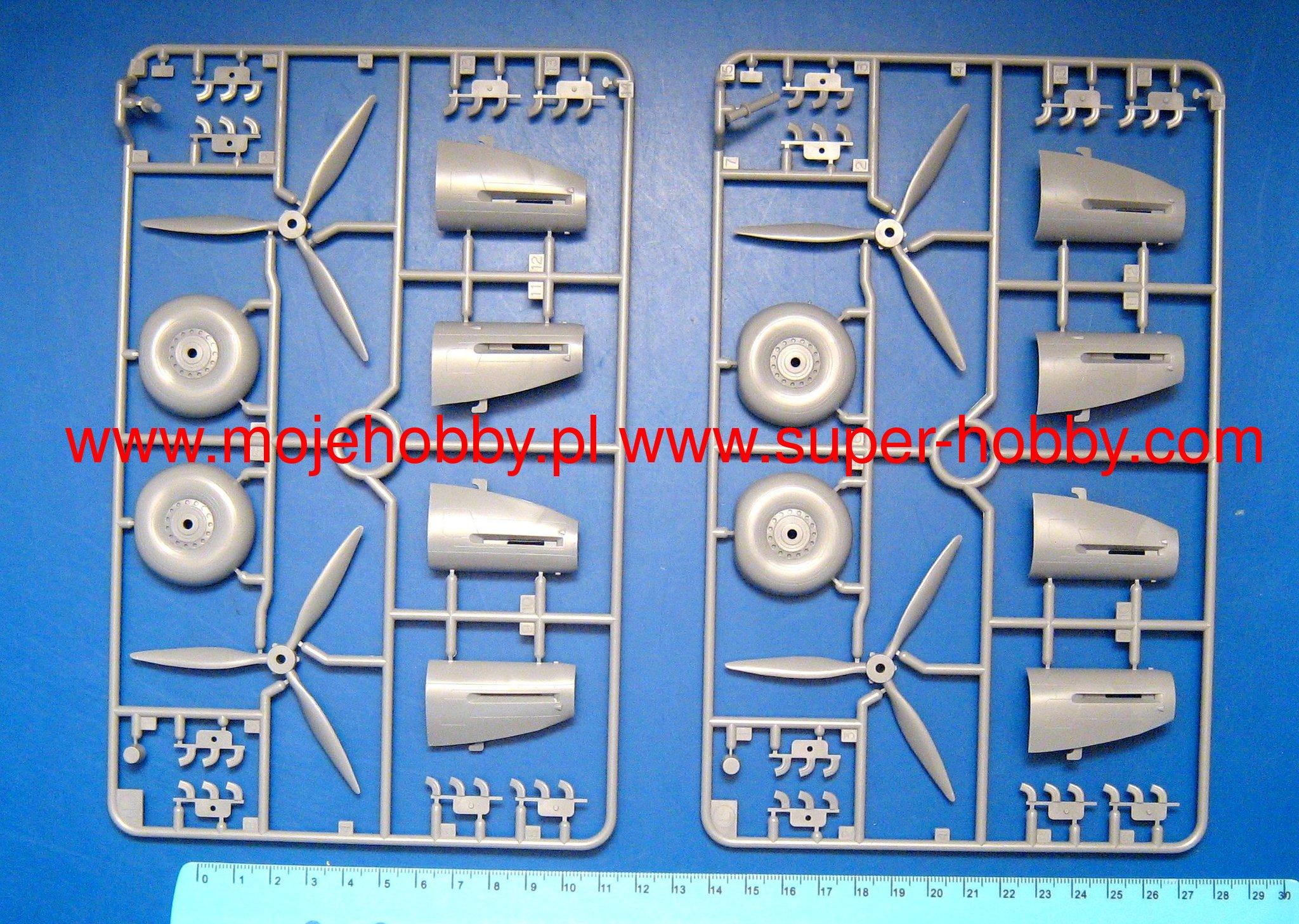 Xf65 field grey acrylic model paint