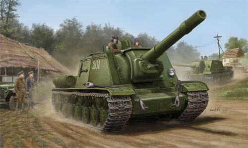Ru 152 tank - 035a