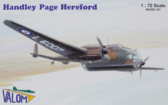 six handley page beer