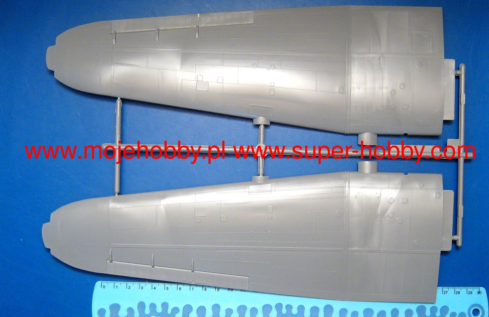 Tamiya 61111 avro lancaster b mkiii sp