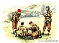 British paratroopers, 1944. Kit 2 - Image 1