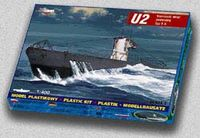 U 2 (typ IIA) German - Image 1