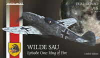 WILDE SAU: Episode one Ring of Fire Limited edition - Image 1
