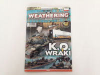 THE WEATERING MAGAZINE K.O. i Wraki