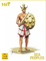 Sea Peoples (Biblicals) - Image 1