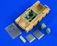 Marder/38T Interior (for Tamiya/Italeri)
