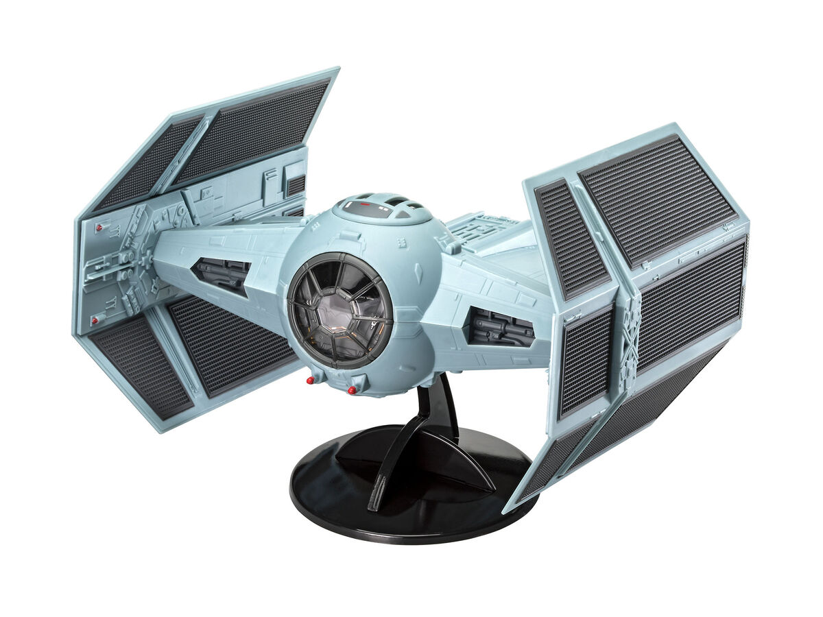 Darth Vaders TIE Fighter - Image 1