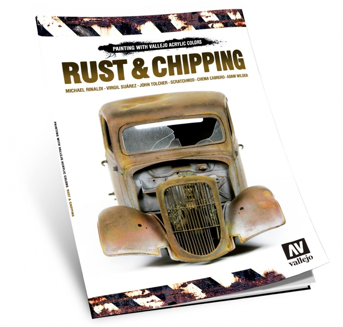 Rust & Chipping - Image 1