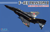 F-4EJ Phantom II  60 Years Anniversary