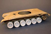 Road Wheels for T-72/90 MBT Tanks - Image 1