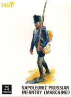 Prussian Infantry ( Marching )