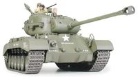US Medium Tank M26 Pershing T26E3 - Image 1
