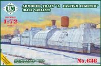 Armored train Fascism Fighter