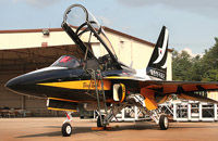 ROKAF T-50B [Black Eagles] - Image 1