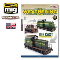 The Weathering Magazine  Issue 23 Die Cast From toy to model