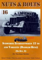 Schwerer Zugkraftwagen 12 to and Variants (Daimler-Benz)