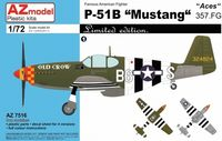 P-51B Mustang Aces 357 FG - Image 1