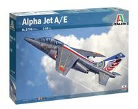 Dassault/Dornier Alpha Jet A/E + Super Decal