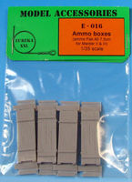 Wooden Ammo Boxes for 7.5 cm Pak 40 - Image 1