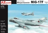 MiG-17F Warsaw Pact