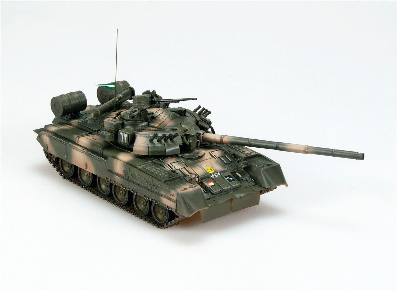 T90S Main Battle Tank  Army Technology