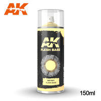 AK1021 FLESH BASE SPRAY - Image 1