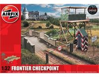 Frontier Checkpoint - Image 1