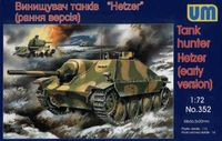 Hetzer (early version) - Image 1