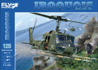 BELL UH-1 IROQUOIS - Image 1