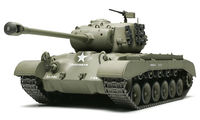 U.S. Medium Tank M26 Pershing - Image 1