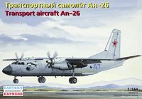 Transport aircraft An-26