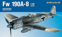 Fw 190A-8  Weekend edition - Image 1
