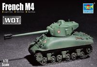 French M4 - Image 1