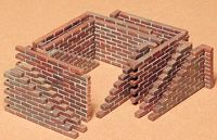 Brick Wall Set