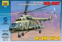 MIL MI-8 Soviet Helicopter - Image 1