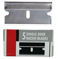 K12 Single Edge Blade (10 pcs. )