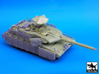LEOPARD 2A6M CAN BARRACUDA for Trumpeter - Image 1