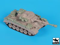 US M26 Pershing accessories set for Trumpeter - Image 1
