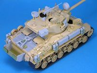 IDF M51 1973 Update set (for Tamiya) - Image 1