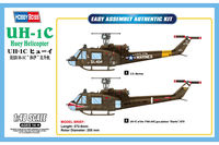 Bell UH-1C Huey Helicopter - Image 1