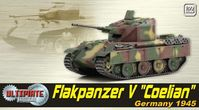 "Flakpanzer V ""Coelian"" (Germany 1945)"