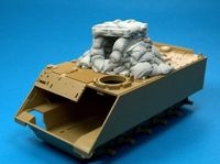 Sand Armor for IDF M113 APC (heavy set)