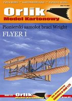 Wrights brothers first plane - Flyer I