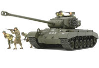 "US Tank T26E4 ""Super Pershing"" - Pre-Production series - Image 1"