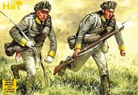 Prussian Reserve Infantry - Image 1