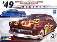 49 Mercury Custom Couple 3in1