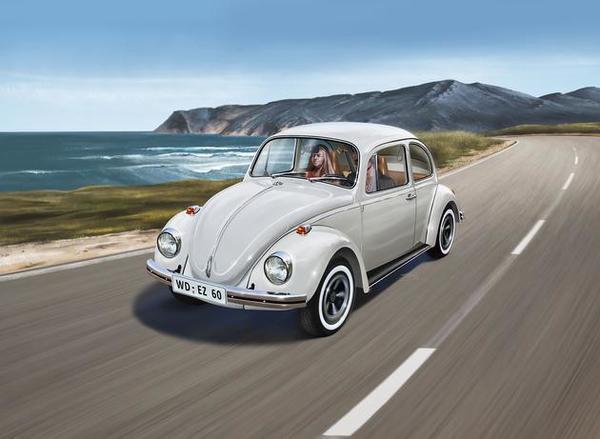 Revell VW Käfer 1:32-07681