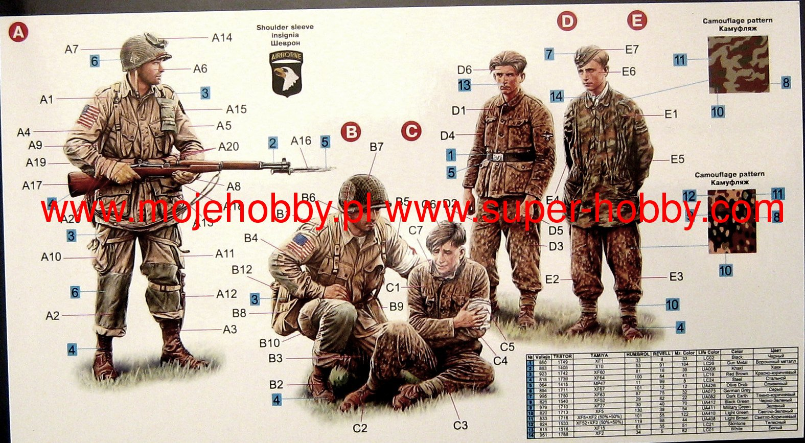 Toys Hobbies Miniart 1 35 U S 101st Airborne Division Normandy 1944 Wwii Figures Model Kit Mksdabrowka Pl