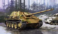Jagdpanther White Box ver. - Image 1