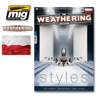 "The Weathering Magazine nr 12 ""Style"""